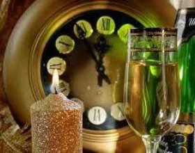 Напої на новий рік фото