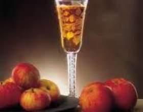 Самогон з яблук фото