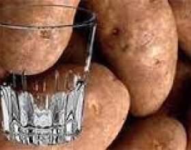 """Самогон з картоплі С""""РѕС'Рѕ"""