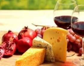 Вино з граната фото