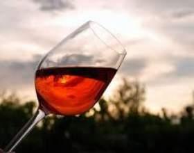 Вино з малини фото