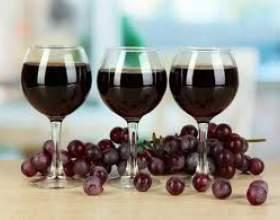 Вино зі слив фото